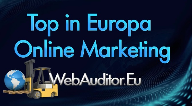 Best Marketing for Europe #WebAuditor.Eu #BestMarketingforEurope #BestInterAktivesMarketing #AppropriatenessOnlineMarketing